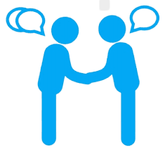 Communucation Icon