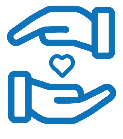 interpersonal relationships icon